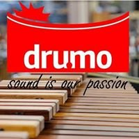 drumo - sound is our passion