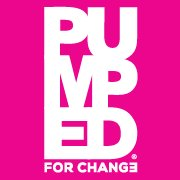 Pumped For Change