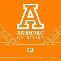 CAF - ADEFA Anáhuac Querétaro
