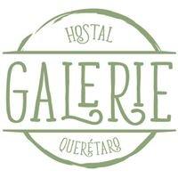 Hostal Galerie Querétaro