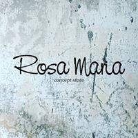 Rosa Maria Concept Store