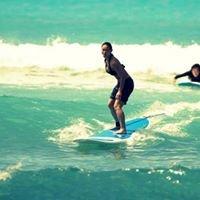 Kilohana Surf School LLC レッスンサーフィン