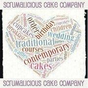 Scrumalicious Cake Company