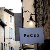 Faces.Lourmarin