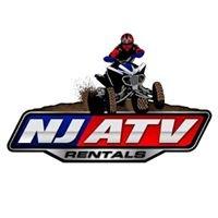 NJ ATV Rentals