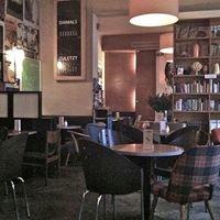 Café Harrach