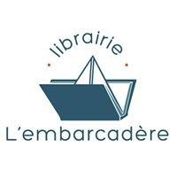 Librairie L'embarcadère