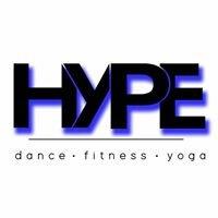 HYPE Dance Studio