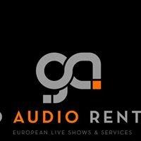 go audio rental gmbh
