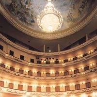 Teatro Peón Contreras