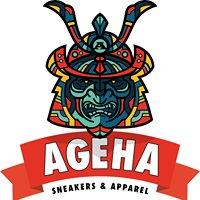 AGEHA shop アゲハ