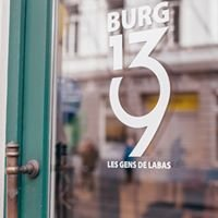 Les Gens De Labas  BURG 139