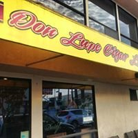 Anto's Cigar Lounge