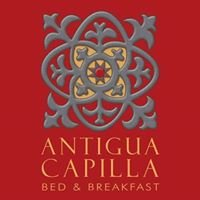 Antigua Capilla Bed and Breakfast in San Miguel de Allende