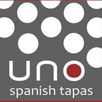 UNO Tapas