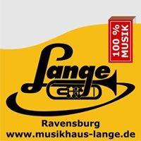 Musikhaus Lange GmbH & Co. KG