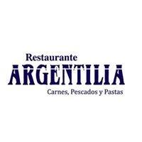 Argentilia Querétaro