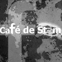 Cafe de Stam