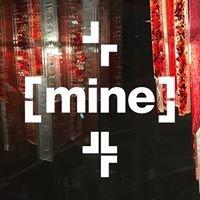 MINE  Art / Craft / Design / Gallery