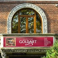 Goldart Auction & Investment House