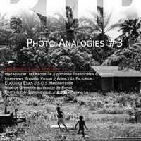 BOP Photography Collective & Photo Analogies Magazine