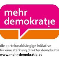 mehr demokratie österreich