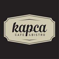 Kapca Kávézó-Bisztró