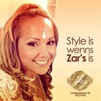 Zar's - Nails & Style - Leonhardstrasse 49