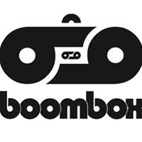 BoomBox Sound