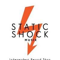 Static Shock Musik