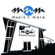 music n more
