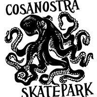 Cosanostra skatepark