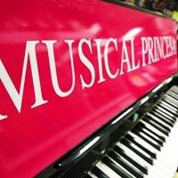 Musical Princesa Madrid