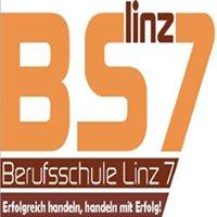 Berufsschule Linz 7