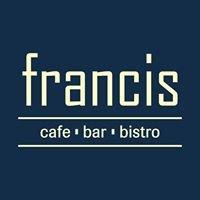 Francis / Cafe Bar Bistro Restaurant in Wels