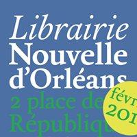 Librairie Nouvelle d'Orléans