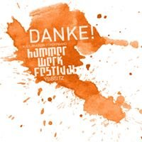 Hammerwerkfestival