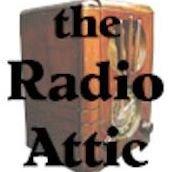 The Radio Attic