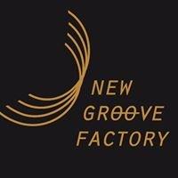 New Groove Factory - Die Schlagzeugschule für Rock, Pop & Jazz