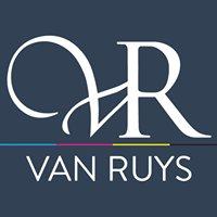 Imprimerie - Van Ruys Printing - Drukkerij