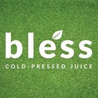 Bless Cold-Pressed Juice