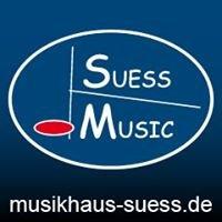 Musikhaus Süß