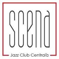 Jazz Club Central'a SCENA