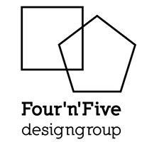 Four'n'Five DesignGroup // ארבע וחמישה - קבוצה לעיצוב