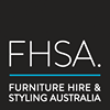 FHSA - Furniture Hire & Styling Australia
