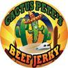 Cactus Pete's Beef Jerky