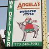 Angela's Burrito Style