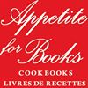 Appetite for Books