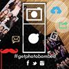 Photobombed Photo Booth