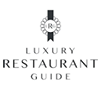 The Luxury Restaurant Guide